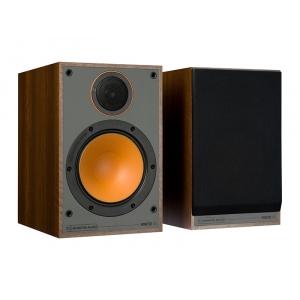 Monitor 100 – Walnut (paire)