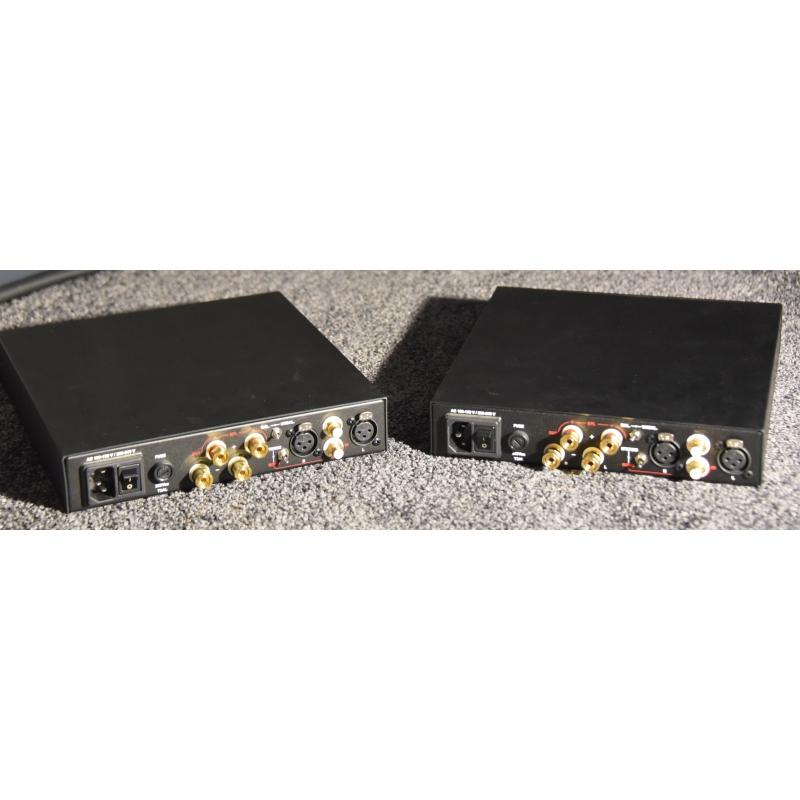 Nuprime STA-9 (Amplificateur Stéréo) - Image N° 3