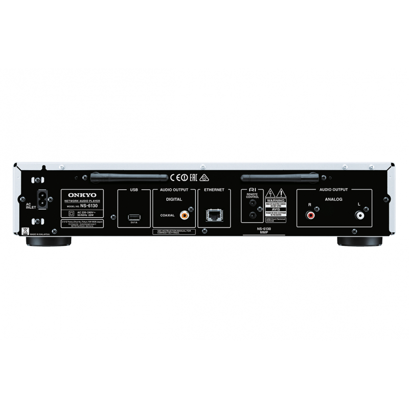 NS-6130 – Noir - Image N° 2