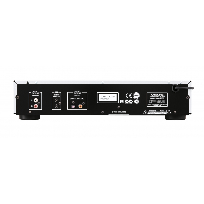C-7030 – Noir - Image N° 2