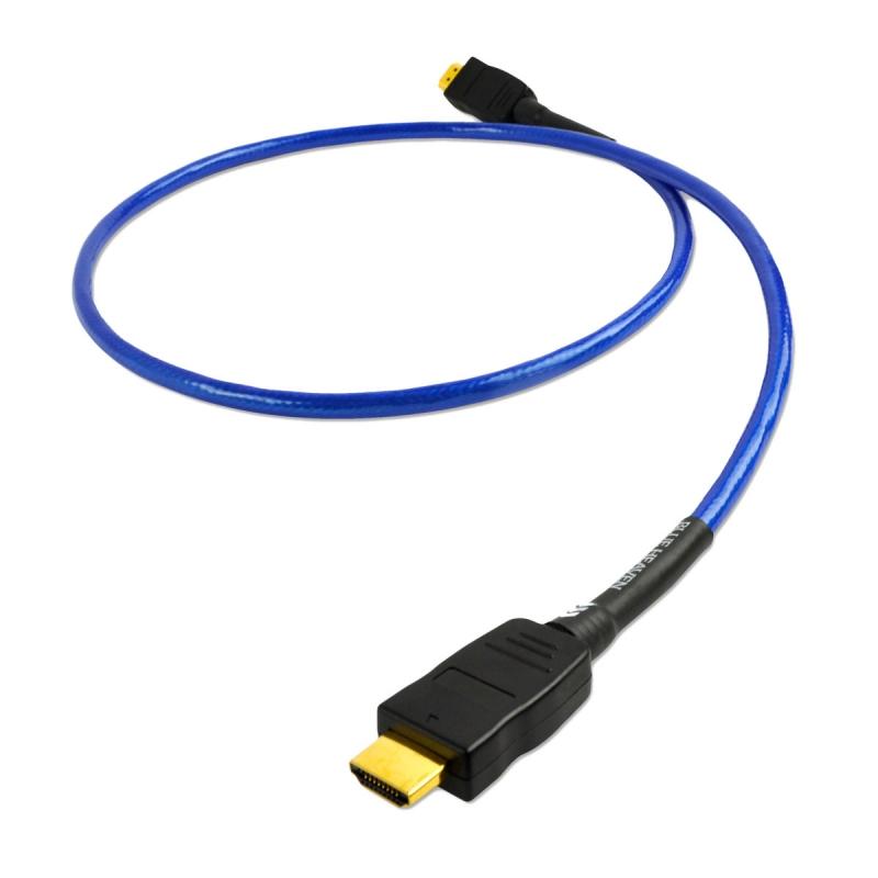 Leif Blue Heaven (1 m) – HDMI